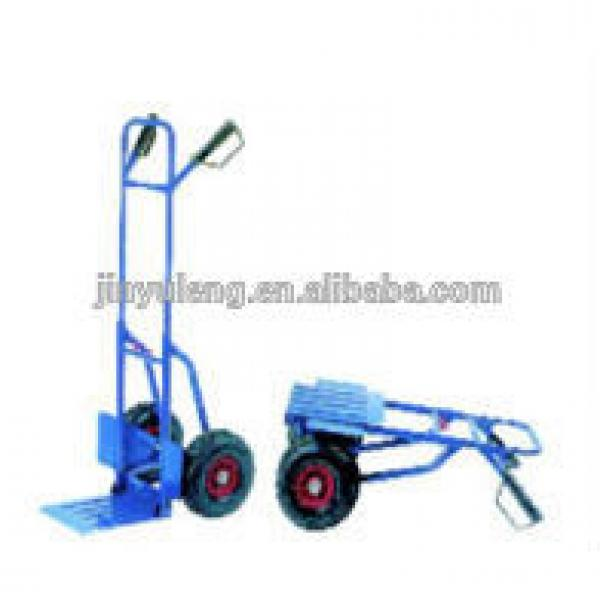 ajustable foldable tool HT1426 hand trolley #1 image