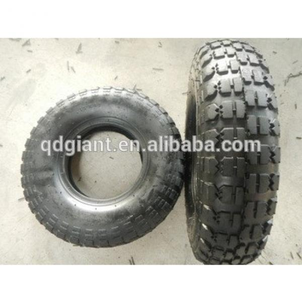 hand trolley tyre 4.00-6 #1 image
