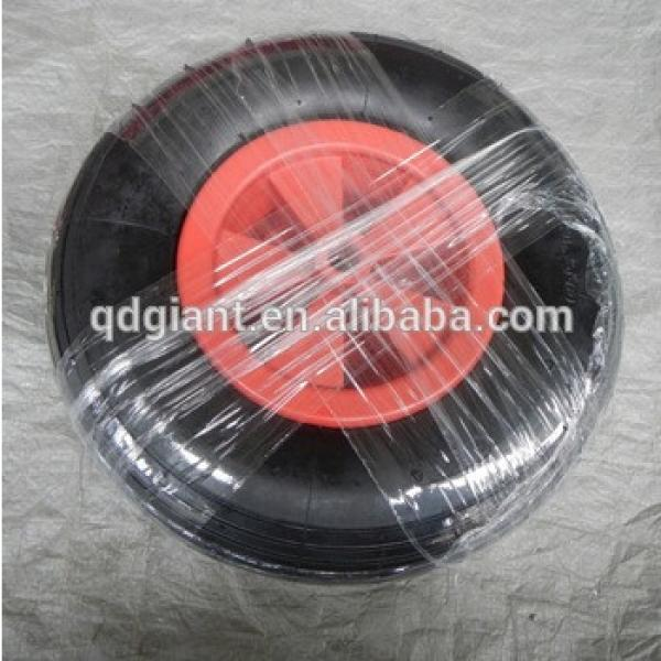 3.50-6 tire and wheel package #1 image