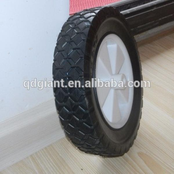"""8""""x1.75"""" small kids power wagon wheels for sale #1 image"""