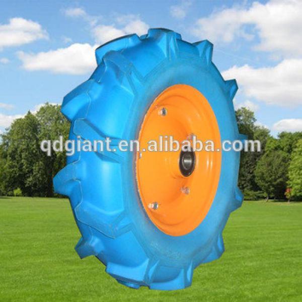 PU foam wheel 4.00-8 #1 image